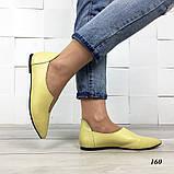 Туфли из натуральной кожи, фото 2