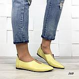 Туфли из натуральной кожи, фото 5