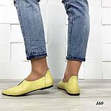 Туфли из натуральной кожи, фото 6