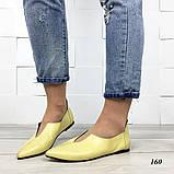 Туфли из натуральной кожи, фото 7