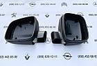 Корпус зеркала, накладка, ободок, крышка, низок, вкладыш зеркала VW T5 T6, Caddy Фольксваген Т5 Т6, Кедди, фото 4