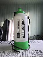 Обприскувач акумуляторний Grunhelm GHS-10