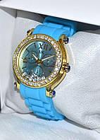 Яркие летние часы Майкл Корс со стразами, фото 1