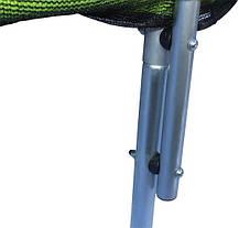 Батут KIDIGO 183 см с защитной сеткой (61005), фото 3