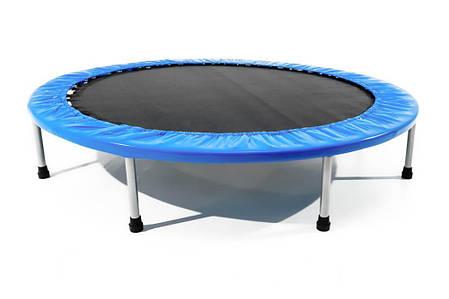 Батут для фитнеса KIDIGO 140 см (61003), фото 2