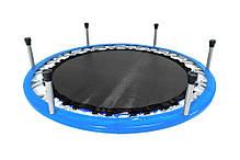 Батут для фитнеса KIDIGO 140 см (61003), фото 3