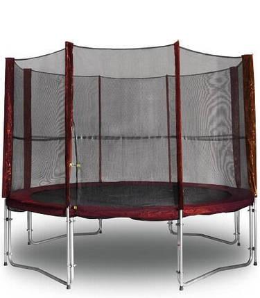 Защитная сетка KIDIGO MAROON 304 см (SBTM304), фото 2