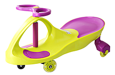 Smart Сar KIDIGO Green + Purple (63004)