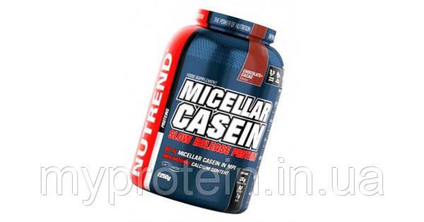 NutrendКазеин Мицелярный Micellar Casein2250 g
