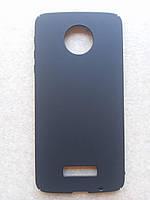 Чехол накладка для Motorola Moto Z (XT1650-03)