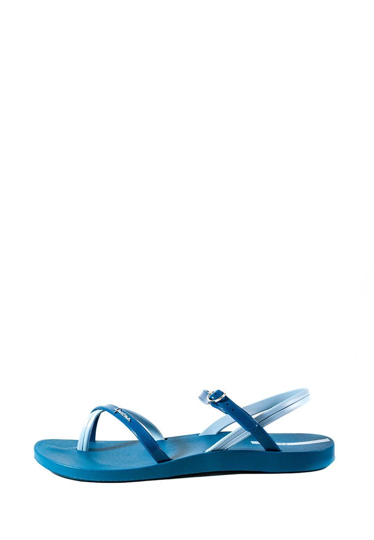 Босоножки женские летние Ipanema 82682-20764 синие (36)