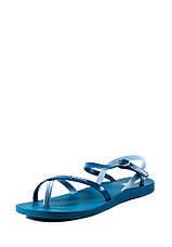 Босоножки женские летние Ipanema 82682-20764 синие (36), фото 3