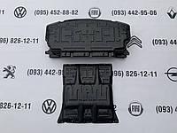 Защита двигателя, поддона Mercedes Sprinter 906 / VW Crafter Фольксваген Крафтер Мерседес Спринтер, фото 1