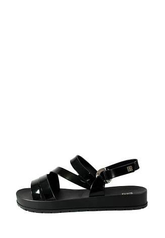 Босоножки женские летние Zaxy 17974-90058 черные (39), фото 2