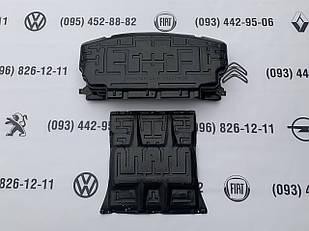 Защита двигателя, поддона VW Crafter / Mercedes Sprinter 906 Фольксваген Крафтер Мерседес Спринтер 906