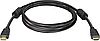 Кабель DEFENDER (87342)HDMI-07PRO HDMI M-M, ver 1.4, 2.0м, blister