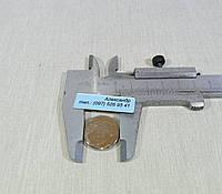 Неодимовый магнит, диск 20х2 мм  (2.5кг), фото 1