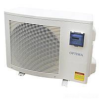 Тепловой насос для бассейнов «Optima» 26400, для бассейнов объемом до 25 000 л