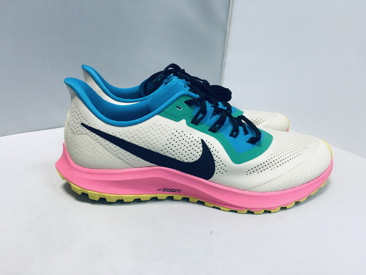 Беговые кроссовки Nike Zoom Pegasus 36, 44 размер