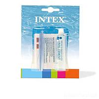 Ремкомплект Intex 59632, набор универсальный (заплатка, клей 6 мл)