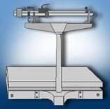 Весы товарные ВТ-2091Б