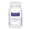 Витамин E со смешанными токоферолами (Vitamin E) 400 МЕ 90 капсул