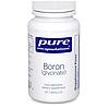 Бор глицинат (Boron Glycinate) 2000 мкг 60 капсул