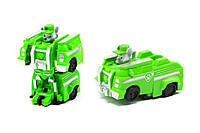 """Игрушка-трансформер """"Щенячий патруль: Рокки"""" (9966A)"""