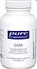 ГАМК (Гамма-аминомасляная кислота) (GABA) 700 мг 120 капсул
