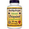 Убихинол (Ubiquinol, Kaneka QH) 50 мг 60 капсул