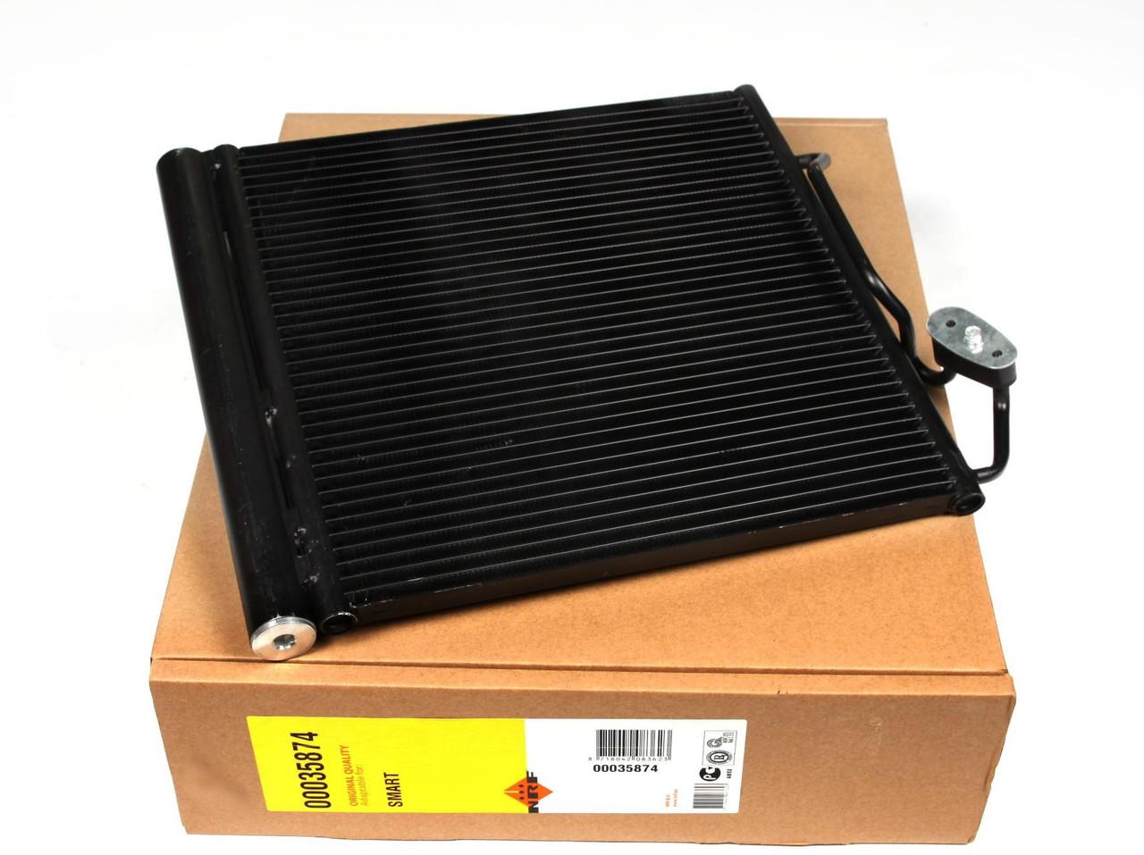 Радиатор кондиционера Smart 0.6/0.7i/0.8cdi NRF 35874
