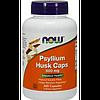 Подорожник (Psyllium Husk) 500 мг 200 капсул