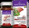 Ежедневные витамины для мужчин 40+ Every Man-2 48 таблеток