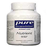 Мультивитамины / минералы  (Nutrient 950) 180 капсул