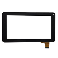 Сенсор к планшету Nomi (111*186) A07000,A07003,A07004 black