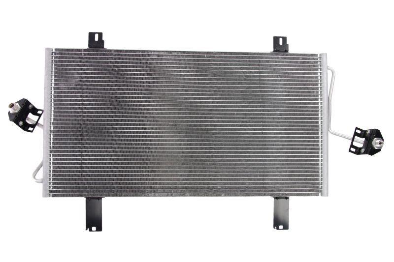 Радиатор кондиционера Opel Movano 2.5D -2001 NRF 35483