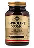 Пролин L-Proline 500 мг 100 капсул