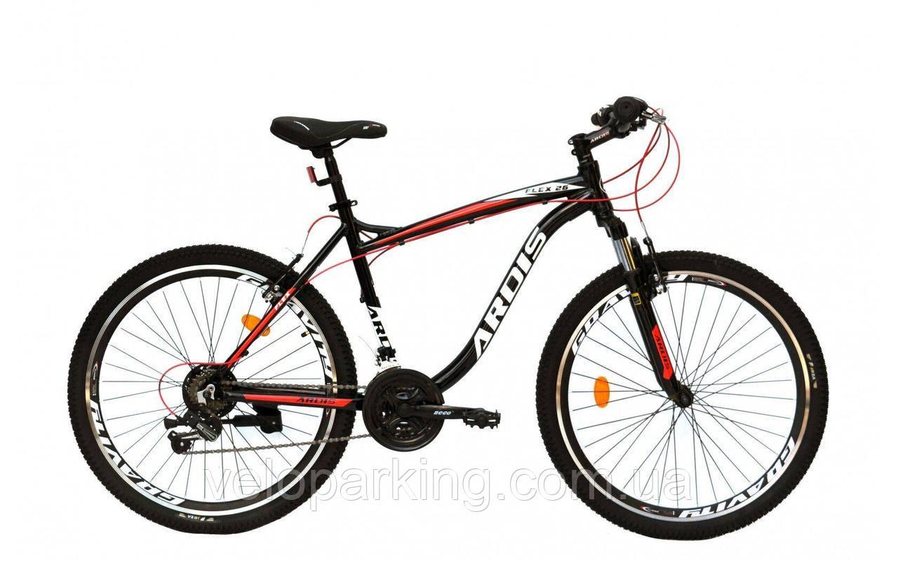 Горный алюминиевый велосипед 26 Flex Ardis (2020)