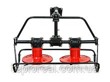 Косилка роторная под вал отбора мощности (WM1000,Булат В653Р, НМБ-1, MBENASSI RL-328