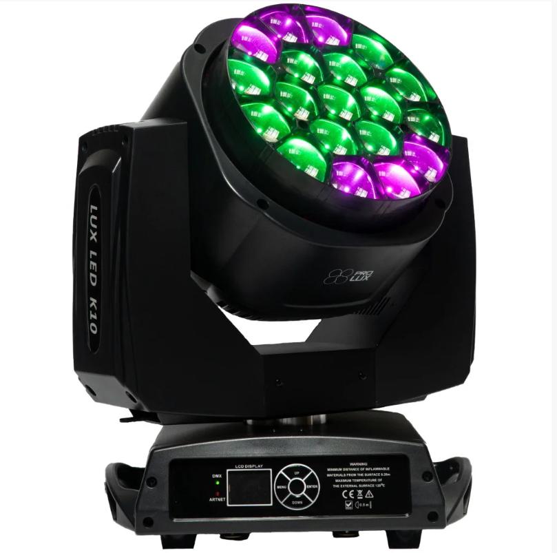 Светодиодный полноповоротный прожектор Pro Lux K10 (LUX K10)