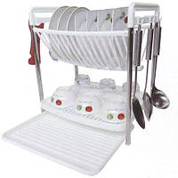 Сушилка для посуды Multifunctional Dish Rack (2_008369)