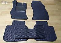Коврики на Subaru Legacy '09-20. Автоковрики EVA