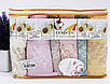Банные турецкие полотенца Nazli, фото 3