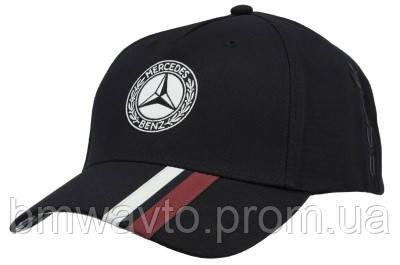 Бейсболка Mercedes Classic-Fans Cap 2020