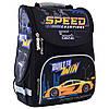 Ранец каркасный 1 вересня Smart Speed Champions