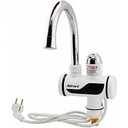 Электрические проточные водонагреватели