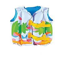 Детский надувной жилет Bestway 32069, 43 х 30 см