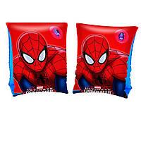 Нарукавники Bestway 98001 «Человек-паук», 23 х 15 см