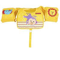 Детский жилет Bestway 93522 «Fisher - Prise», S (3 - 6) 18 - 30 кг