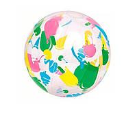 Надувной мяч Bestway 31001 «Мороженое», 61 см